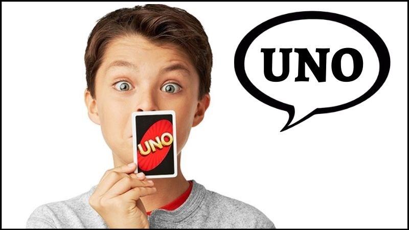 cách chơi bài Uno