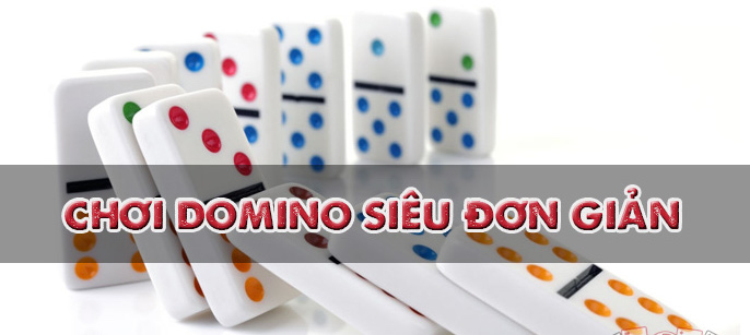 Hướng dẫn cách chơi domino cho người bắt đầu