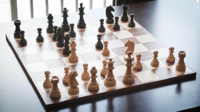 Cách chơi cờ vua