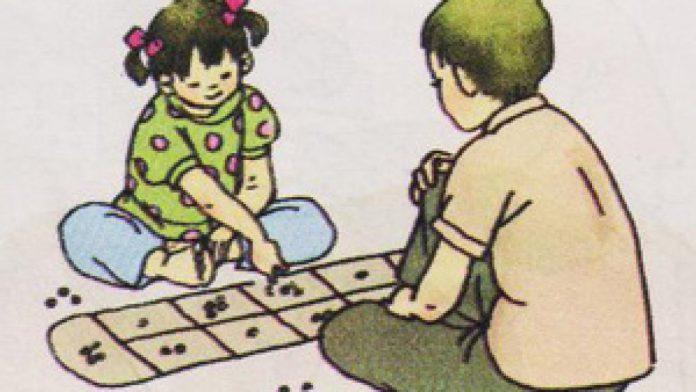 cách chơi ô ăn quan