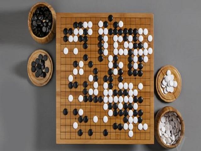 Cần hiểu rõ cách chơi cờ vây