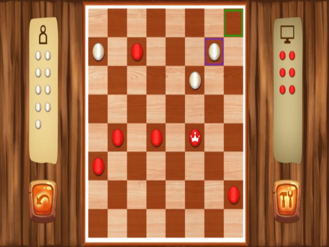 Bạn có thể chơi cờ nhảy online